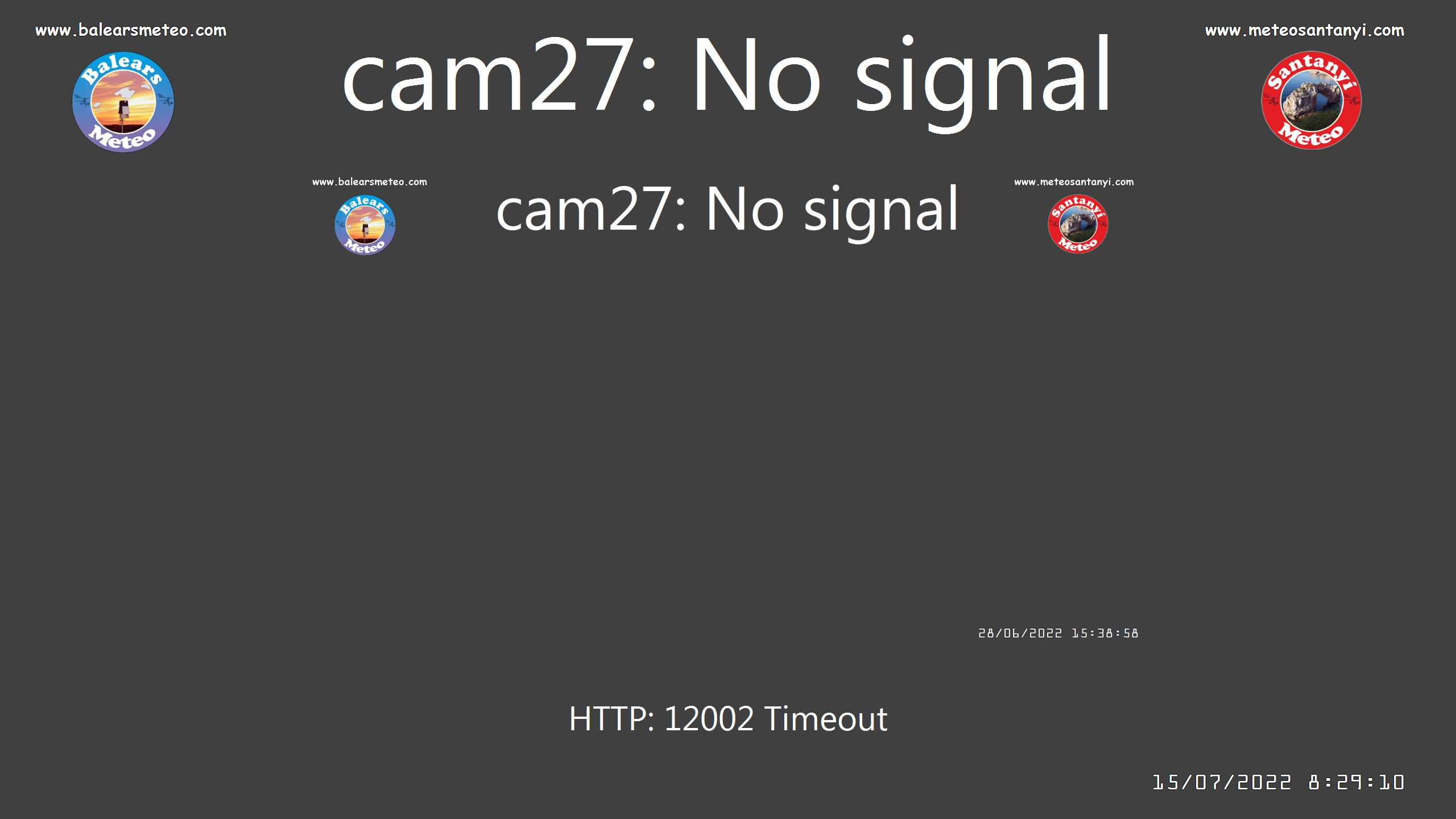 Webcam Cala Figuera