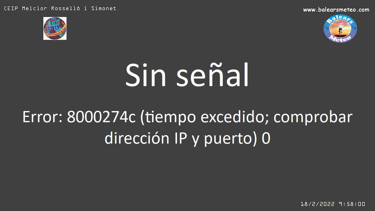 Webcam Sa Savina