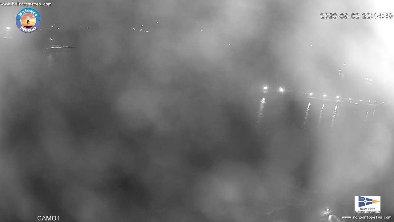 Webcam Portopetro (RCNPP)