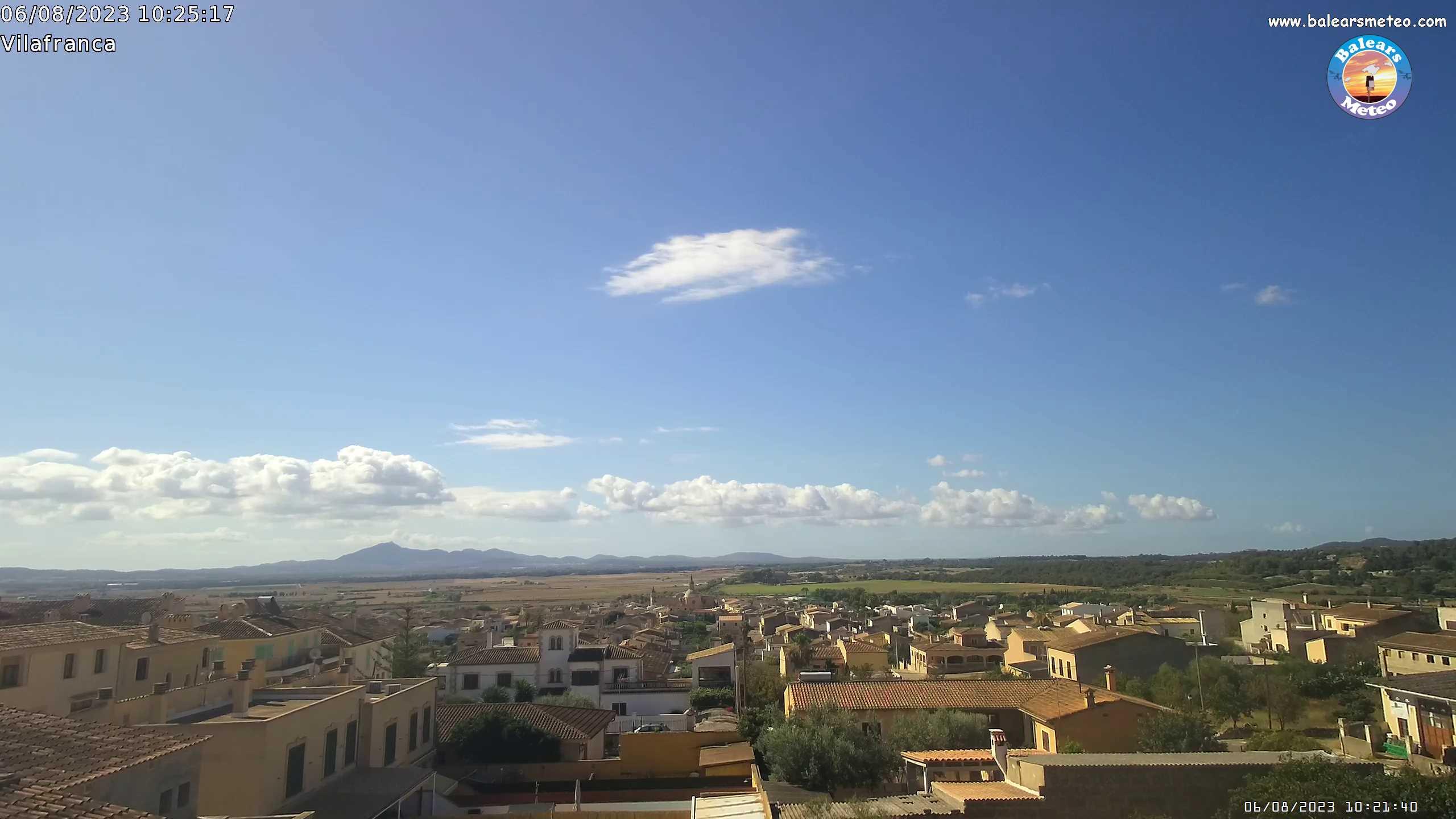 Webcam de Vilafranca